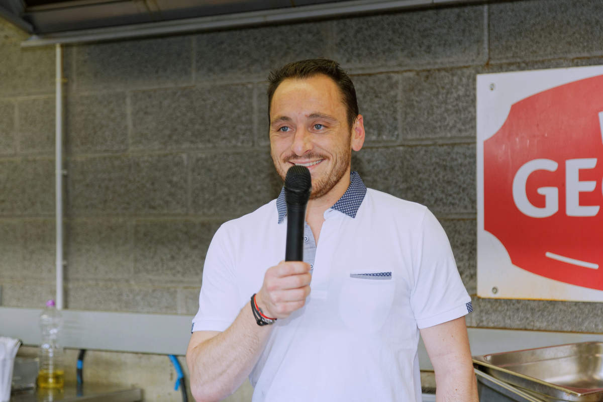 Trophée Picot