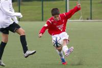 ASNL/Marienau en U15 Ligue - Photo n°4