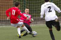 ASNL/Marienau en U15 Ligue - Photo n°10