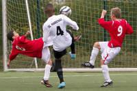 ASNL/Marienau en U15 Ligue - Photo n°16
