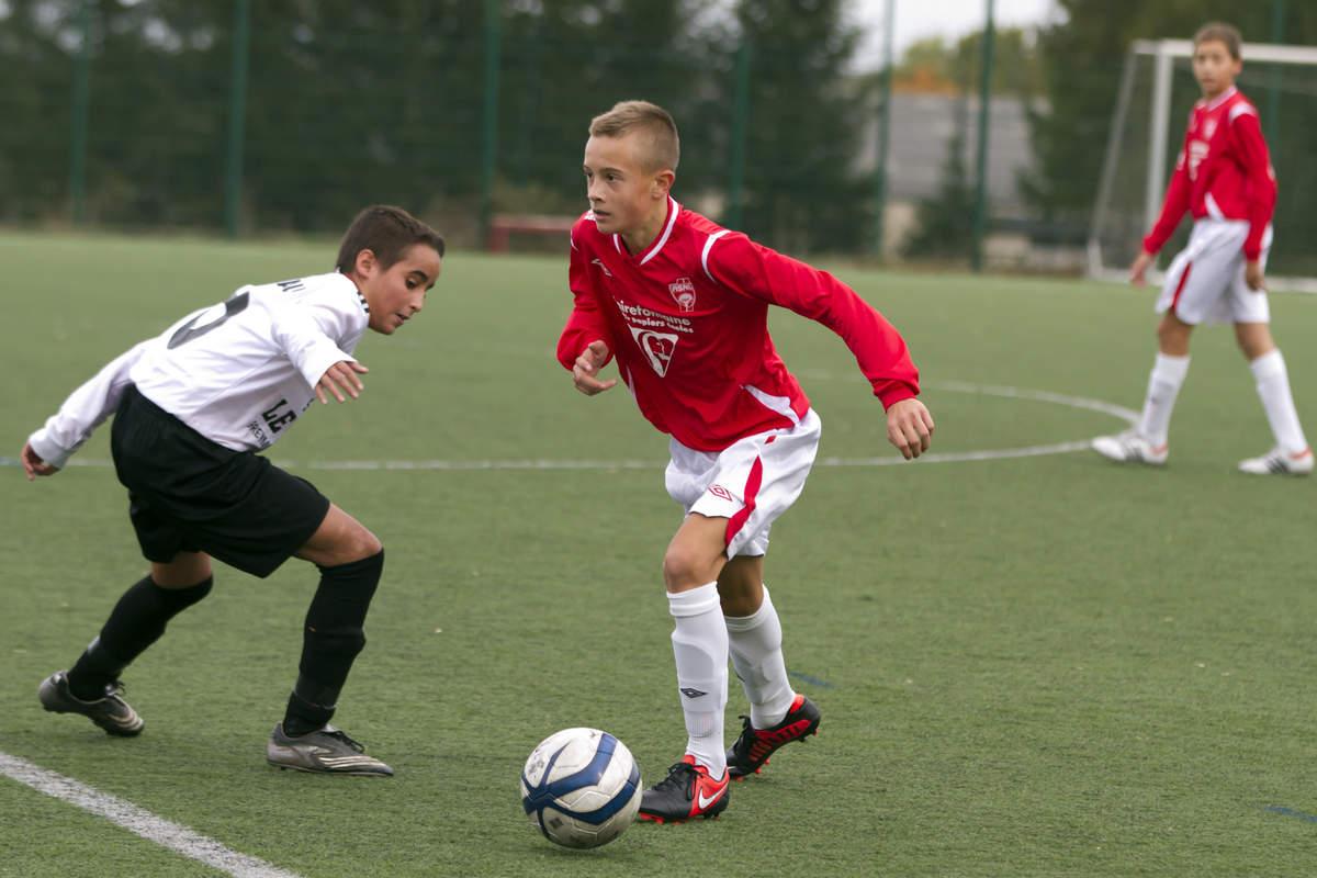 ASNL/Marienau en U15 Ligue - Photo n°17