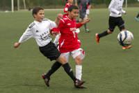 ASNL/Marienau en U15 Ligue - Photo n°19