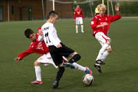 ASNL/Marienau en U15 Ligue - Photo n°20