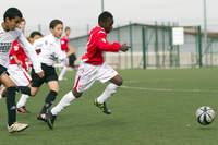 ASNL/Marienau en U15 Ligue - Photo n°24