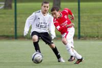 ASNL/Marienau en U15 Ligue - Photo n°25