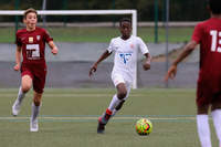 Nancy-Metz en U15 - Photo n°6