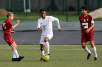Nancy-Metz en U15 - Photo n°3