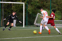 Nancy-Metz en U15 - Photo n°8