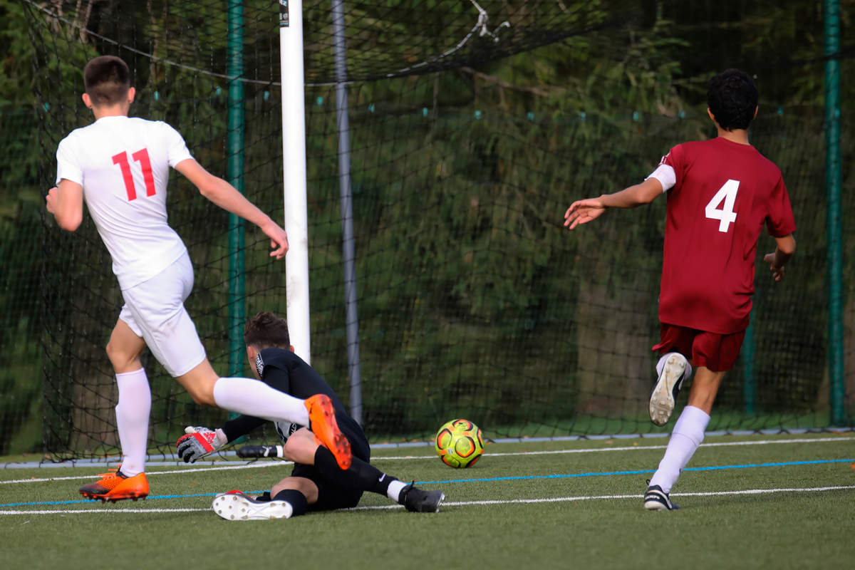 Nancy-Metz en U15 - Photo n°9