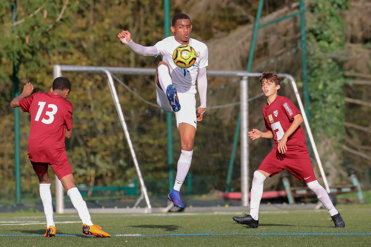 Nancy-Metz en U15 - Photo n°13