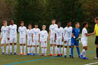 Nancy-Metz en U15 - Photo n°0