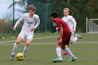 Nancy-Metz en U15 - Photo n°16