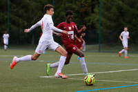 Nancy-Metz en U15 - Photo n°17