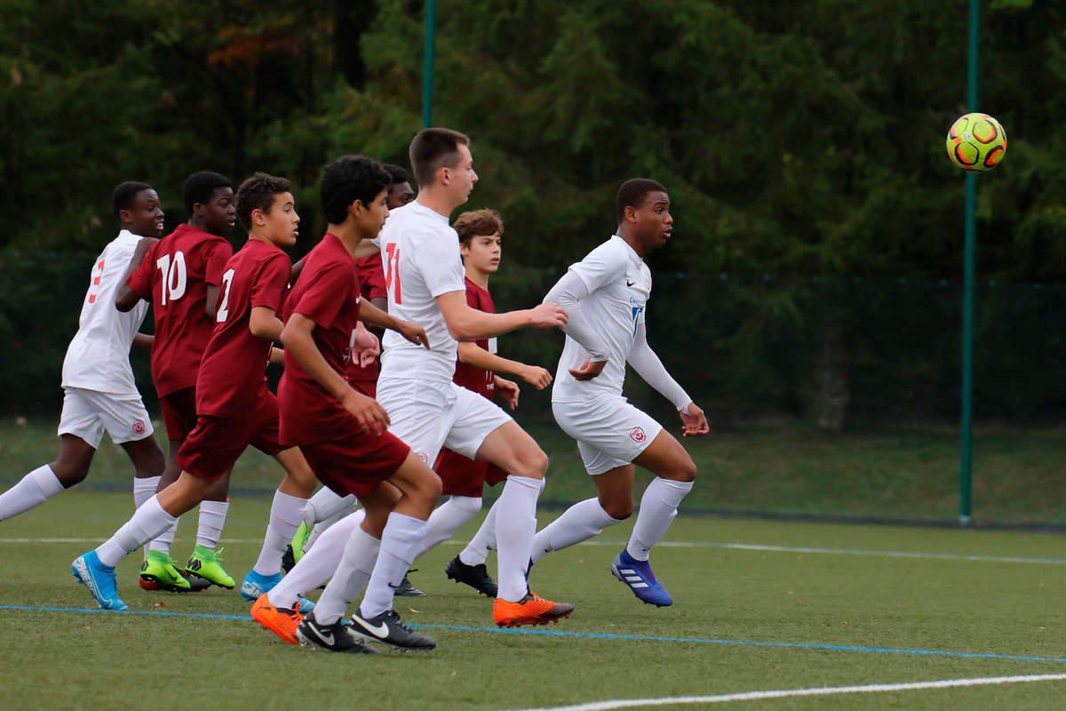 Nancy-Metz en U15 - Photo n°18