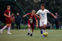 Nancy-Metz en U15 - Photo n°22