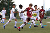 Nancy-Metz en U15 - Photo n°23
