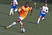 ASNL-Sarrebourg en U17 Ligue - Photo n°0