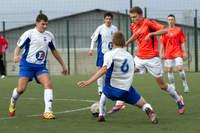 ASNL-Sarrebourg en U17 Ligue - Photo n°7