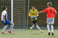 ASNL-Sarrebourg en U17 Ligue - Photo n°9