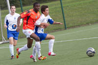 ASNL-Sarrebourg en U17 Ligue - Photo n°12