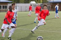 ASNL-Sarrebourg en U17 Ligue - Photo n°13