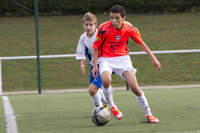 ASNL-Sarrebourg en U17 Ligue - Photo n°16