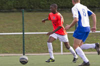 ASNL-Sarrebourg en U17 Ligue - Photo n°17
