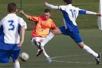 ASNL-Sarrebourg en U17 Ligue - Photo n°21