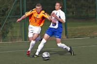 ASNL-Sarrebourg en U17 Ligue - Photo n°22