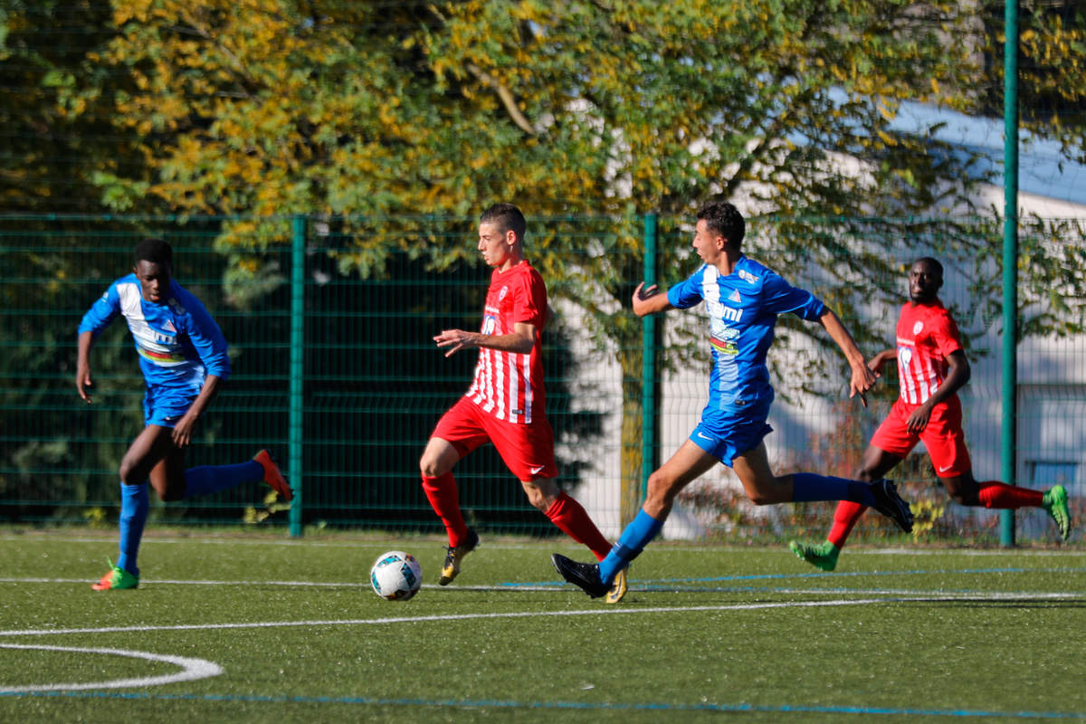 Nancy-Belfort en U19 - Photo n°12
