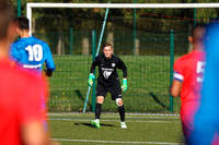 Nancy-Belfort en U19 - Photo n°17