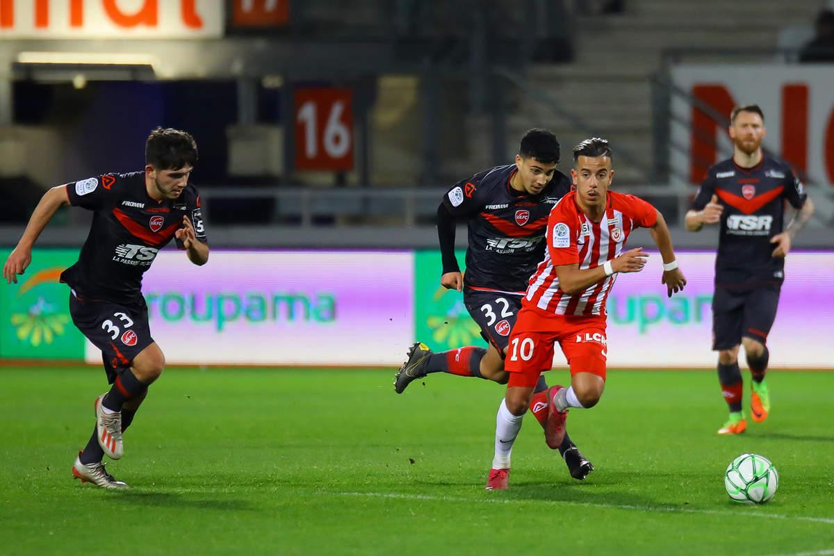 Nancy-Valenciennes - Photo n°18