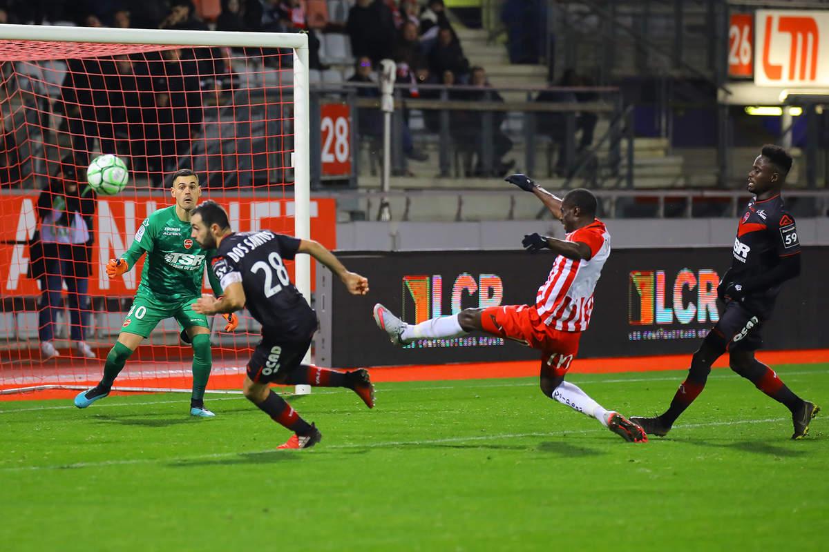 Nancy-Valenciennes - Photo n°20