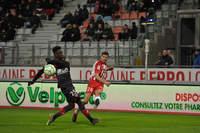 Nancy-Valenciennes - Photo n°1