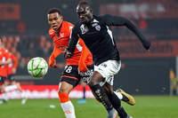 Le résumé de Lorient-Nancy - Vidéo n°0