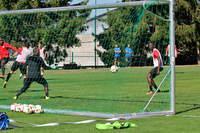 L'avant-match de FCGB-ASNL - Vidéo n°0