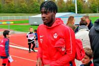 L'avant-match de Le Havre-Nancy - Vidéo n°5