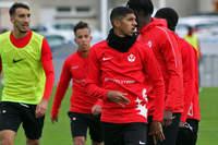 L'avant-match de Rodez-Nancy - Vidéo n°4