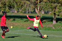 L'avant-match de Nancy-Brest - Vidéo n°3