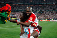 La coupe de la Ligue 2006 par Diakhaté - Vidéo n°2