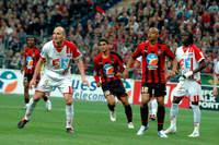 La coupe de la Ligue 2006 par Lecluse - Vidéo n°5