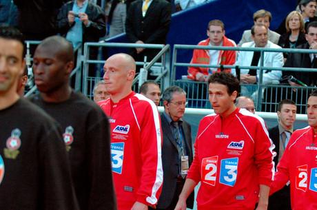 La coupe de la Ligue 2006 par Puygrenier