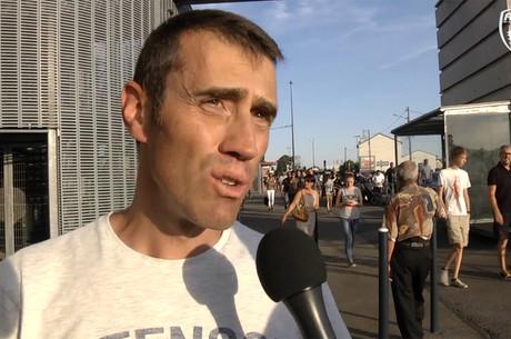 2015/2016 par les supporters