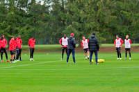 L'avant-match de Nancy-Clermont - Vidéo n°4