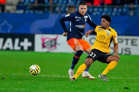 Le résumé de Montpellier-Nancy (CDL)