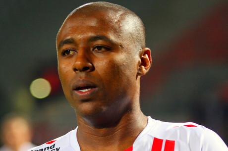 André Luiz avant ASNL-SMC