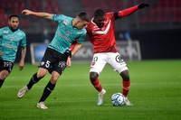 Le résumé de Valenciennes-Nancy - Vidéo n°5