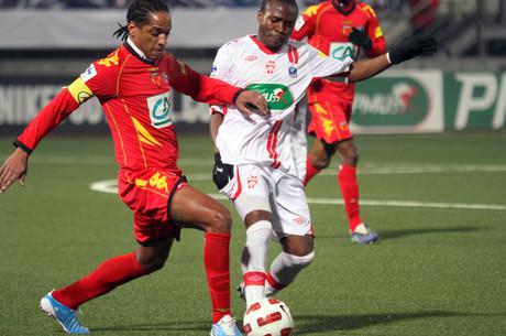 Le résumé d'ASNL-LEMANS FC