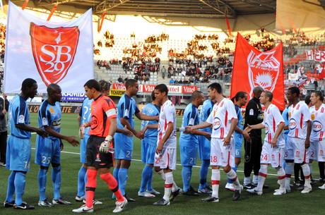 L'avant-match de SB29-ASNL