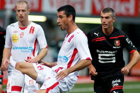L'avant-match de SRFC-ASNL